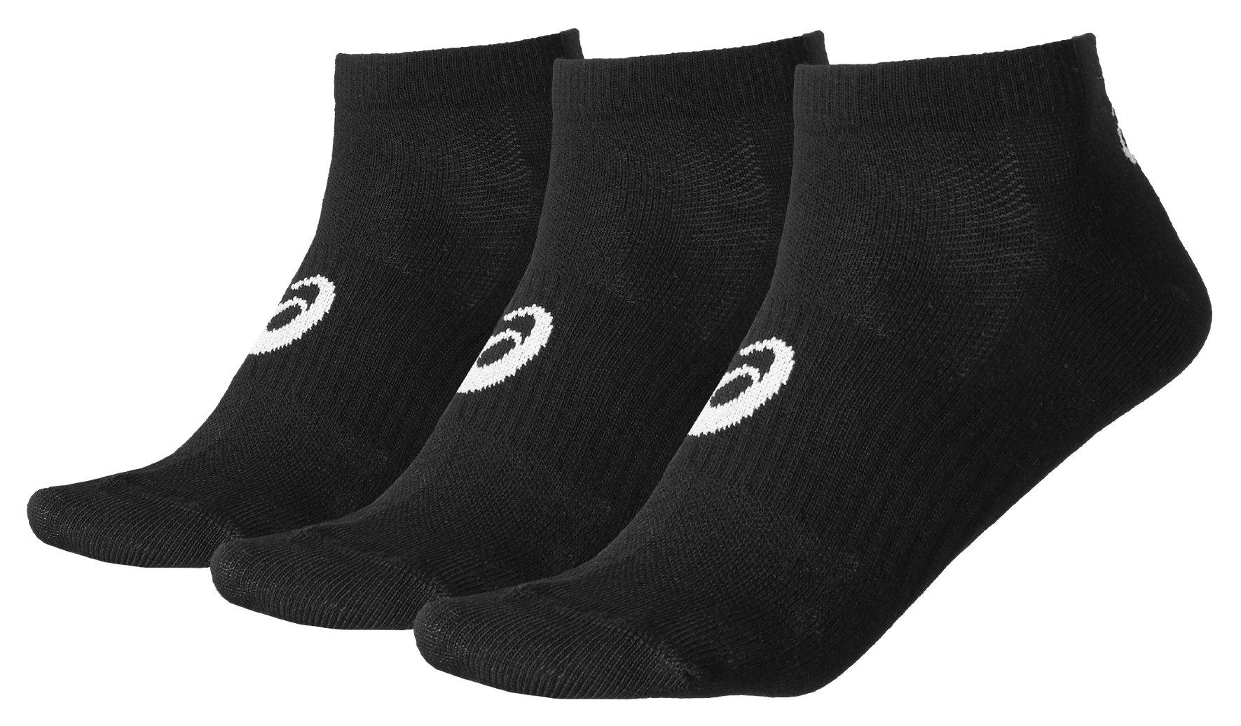 Balení běžeckých ponožek Asics 3PPK PED