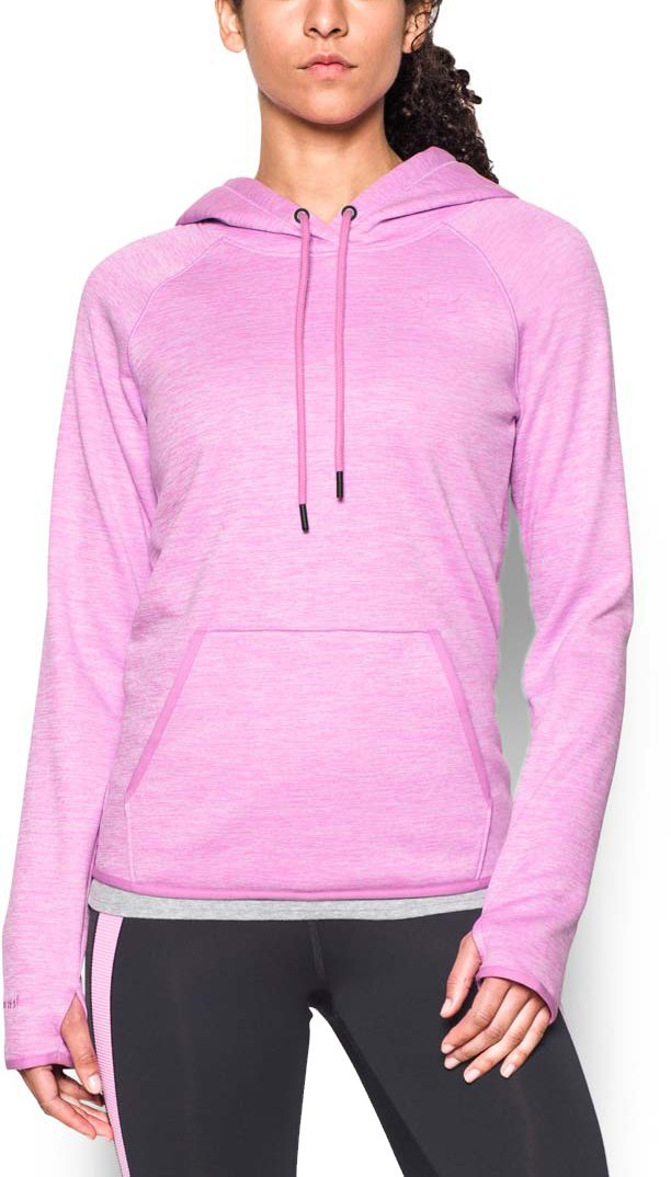 Mikina Under Armour Storm Armour Fleece Twist Lightweight