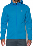 Mikina s kapucí Under Armour Under Armour Swacket FZ Hoodie