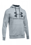 Mikina s kapucí Under Armour Fleece Graphic – 2