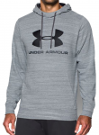 Mikina s kapucí Under Armour Fleece Graphic