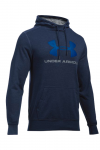 Mikina s kapucí Under Armour Fleece Graphic – 2