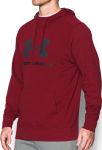 Mikina s kapucí Under Armour Under Armour Sportstyle Fleece Graphic Hoodie