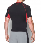 Kompresní triko Under Armour HeatGear Graphic – 3