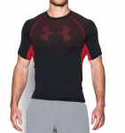 Kompresní triko Under Armour Under Armour HG Armour Graphic SS