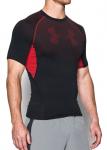 Kompresné tričko Under Armour Under Armour HG Armour Graphic SS – 5