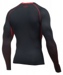 Funkční tričko Under Armour HeatGear Graphic – 1