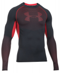 Kompresní triko Under Armour Under Armour HG Armour Graphic LS