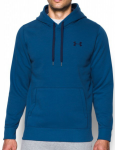Mikina s kapucí Under Armour Storm Rival Cotton Hoodie
