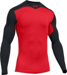Kompresní tričko Under Armour CGI Storm Mock – 4