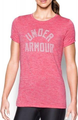 Triko Under Armour Under Armour Women's Tech T-shirt