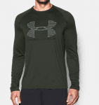 Under Armour Tech Rise Up Sportstyle LS T