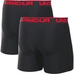 Boxerky Under Armour Under Armour O Series 6'' Boxerjock 2 Pk