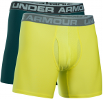 Boxerky Under Armour O Series 6'' Boxerjock 2 Pk