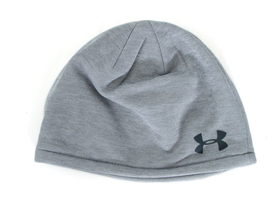 Čiapky Under Armour Sweater Fleece Beanie-TRG/ST