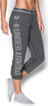 3/4 kalhoty Under Armour Favorite Fleece Capri – 3