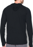 Mikina s kapucí Under Armour Streaker Pullover – 2
