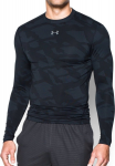 Funkční triko Under Armour ColdGear Jacquard Crew – 3
