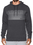 Under Armour Triblend Striped Wordmark PO