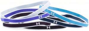 Under Armour Mini Headbands 6pk