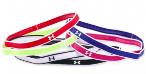 UA Mini Headbands (6pk)
