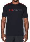 Under Armour Raid Graphic T400 Tee