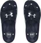 Badeslipper Under Armour UA M Locker III SL-NVY