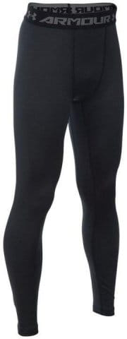 Unterhose Under Armour B UA ColdGear Legging