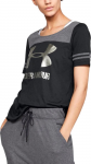 Triko Under Armour Sportstyle Baseball T
