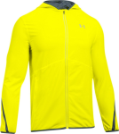 Bunda s kapucí Under Armour Under Armour Run True SW Jacket