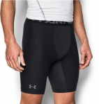 Pantalon corto de compresión Under Armour HG ARMOUR 2.0 LONG SHORT