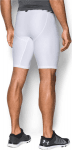 Compression shorts Under Armour HG ARMOUR 2.0 LONG SHORT-WHT