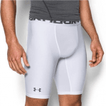 HG ARMOUR 2.0 LONG SHORT-WHT