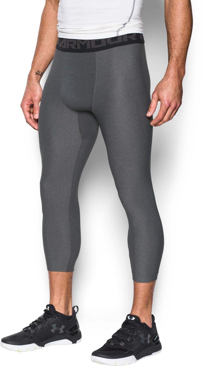 Nohavice Under Armour HG ARMOUR 2.0 LEGGING