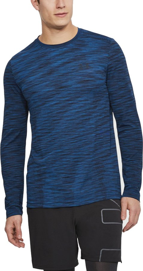 Long-sleeve T-shirt Under Armour UA THREADBORNE SEAMLESS