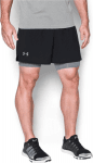 Shorts Under Armour QUALIFIER 2-IN-1 SHORT