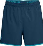 Under Armour UA QUALIFIER 2-IN-1 SHORT Rövidnadrág