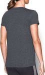 T-shirt Under Armour Threadborne Train SSV Twist-BLK