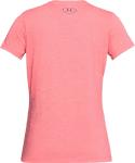 Dámské tričko s krátkým rukávem UA Threadborne Train SSV