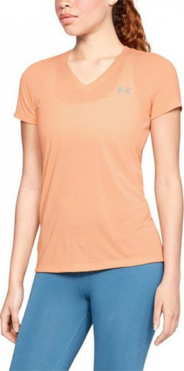Camiseta Under Armour Threadborne Train SSV Twist