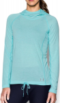 Mikina s kapucí Under Armour Threadborne Train Hood Twist