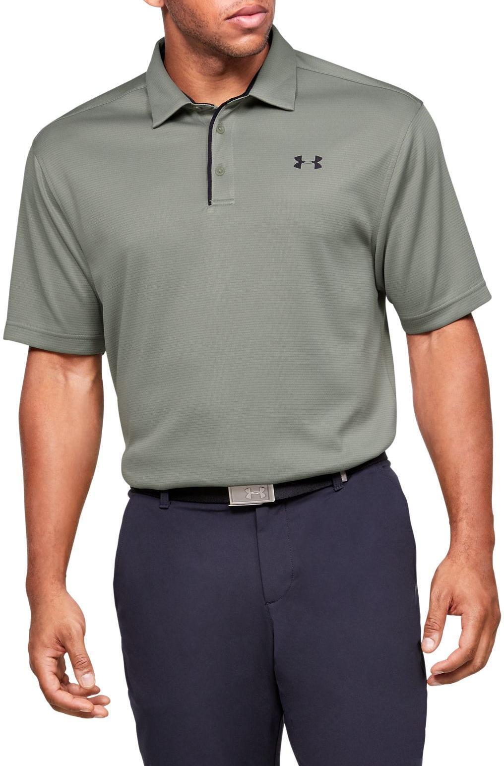 seguro bestia apuntalar  Polo shirt Under Armour Tech Polo - Top4Football.com