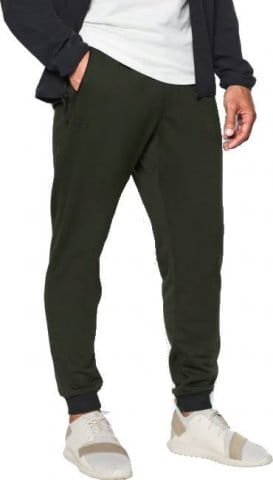 Nohavice Under Armour SPORTSTYLE TRICOT JOGGER