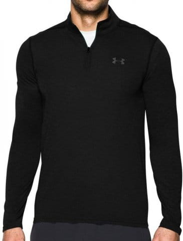 Under Armour THREADBORNE FITTED 1/4 ZIP Hosszú ujjú póló