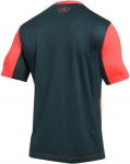 Tričko Under Armour UA Pitch II Threadborne SS