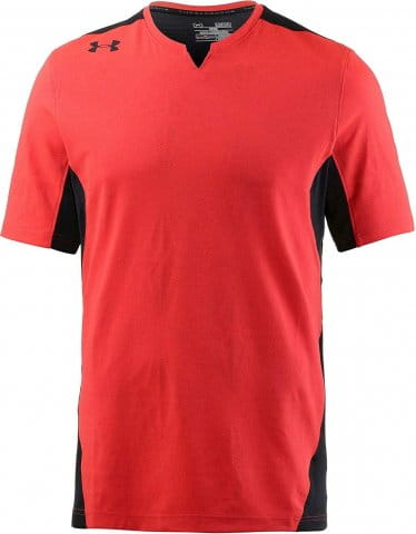 T-Shirt Under Armour UA Pitch II Threadborne SS