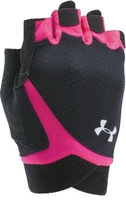 Fitness rukavice Under Armour CS Flux Training Glove-BLK