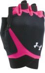 Fitness rukavice Under Armour CS Flux Training Glove-BLK