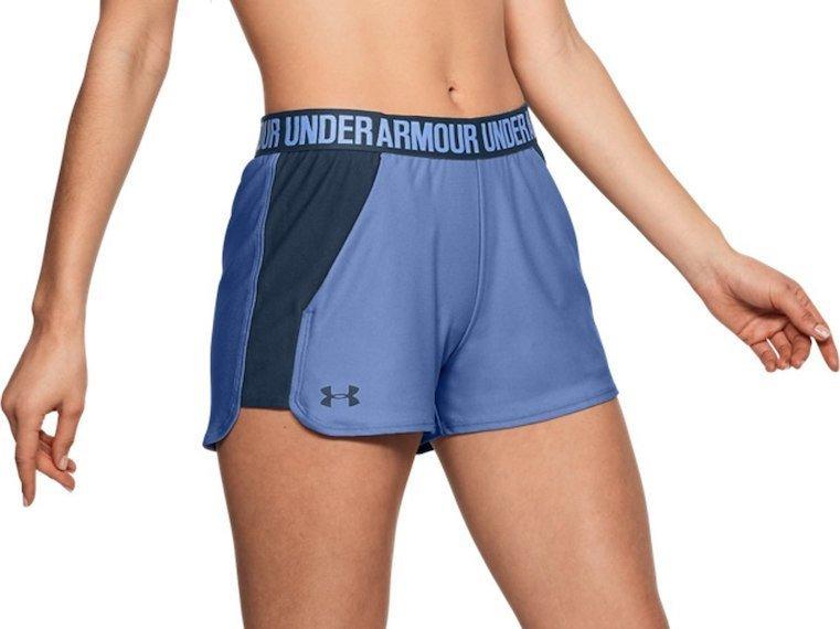 Dámské šortky Under Armour New Play Up