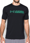 Triko Under Armour Under Armour Raid Graphic SS